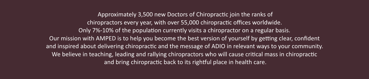 Facts About Chiropractors